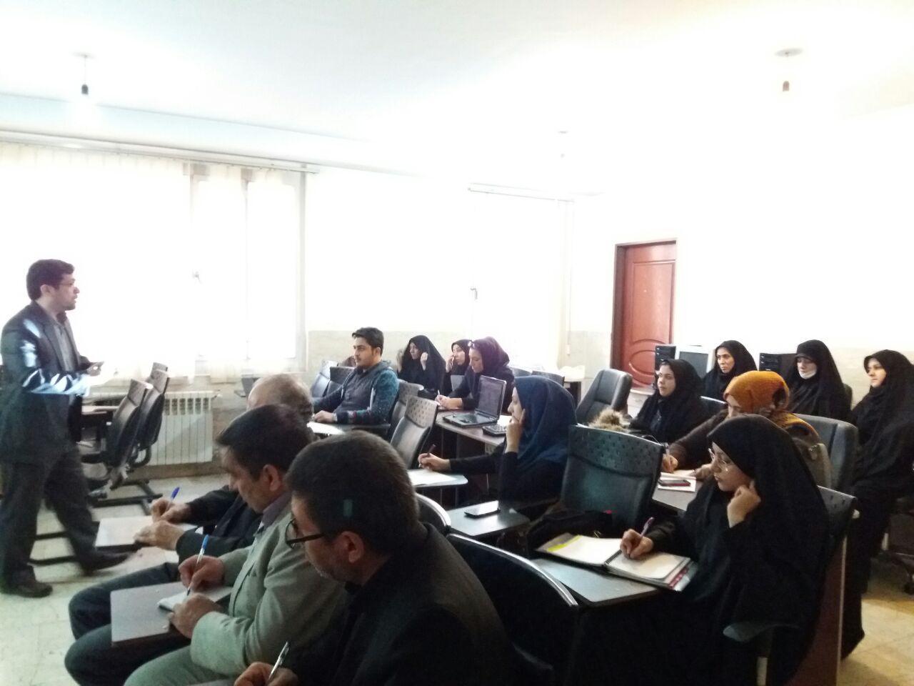 آموزش سخنرانی تهران