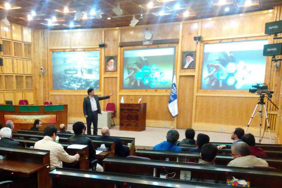 آموزش فن بیان تهران