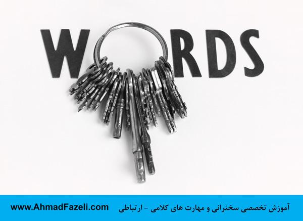 كلمات در فروش و بازاريابي
