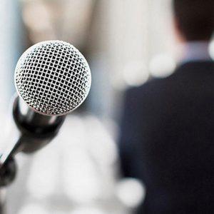سخنرانی بداهه حرفه ای