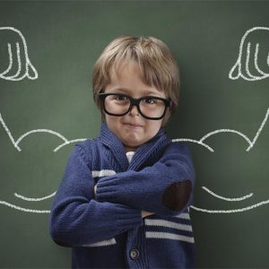 فن بیان کودکان و نوجوانان