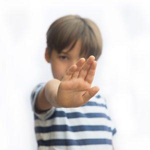 مهارت نه گفتن در نوجوانان