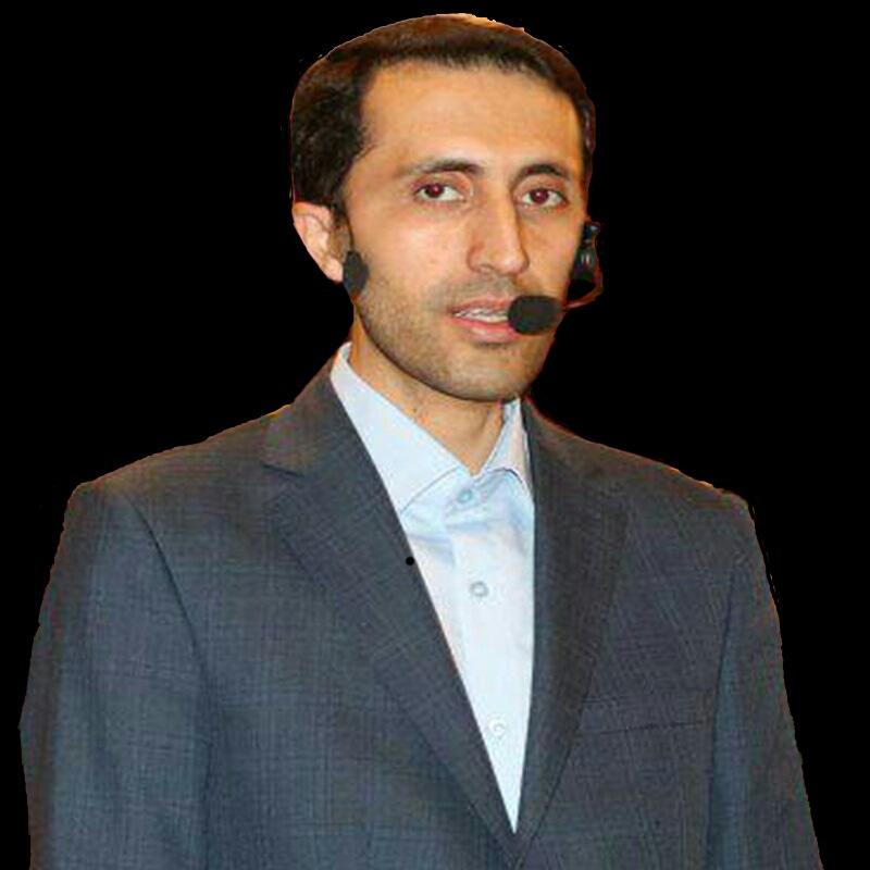 علی مشایخ آموزش کتاب نویسی