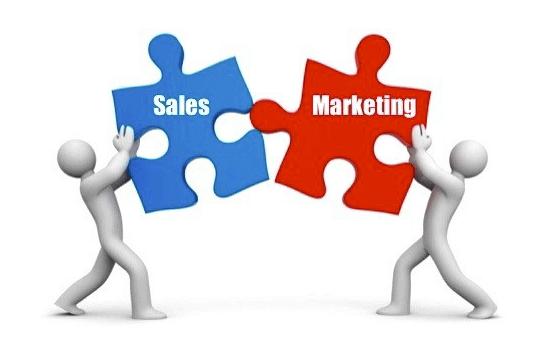 آموزش فروش و بازاریابی